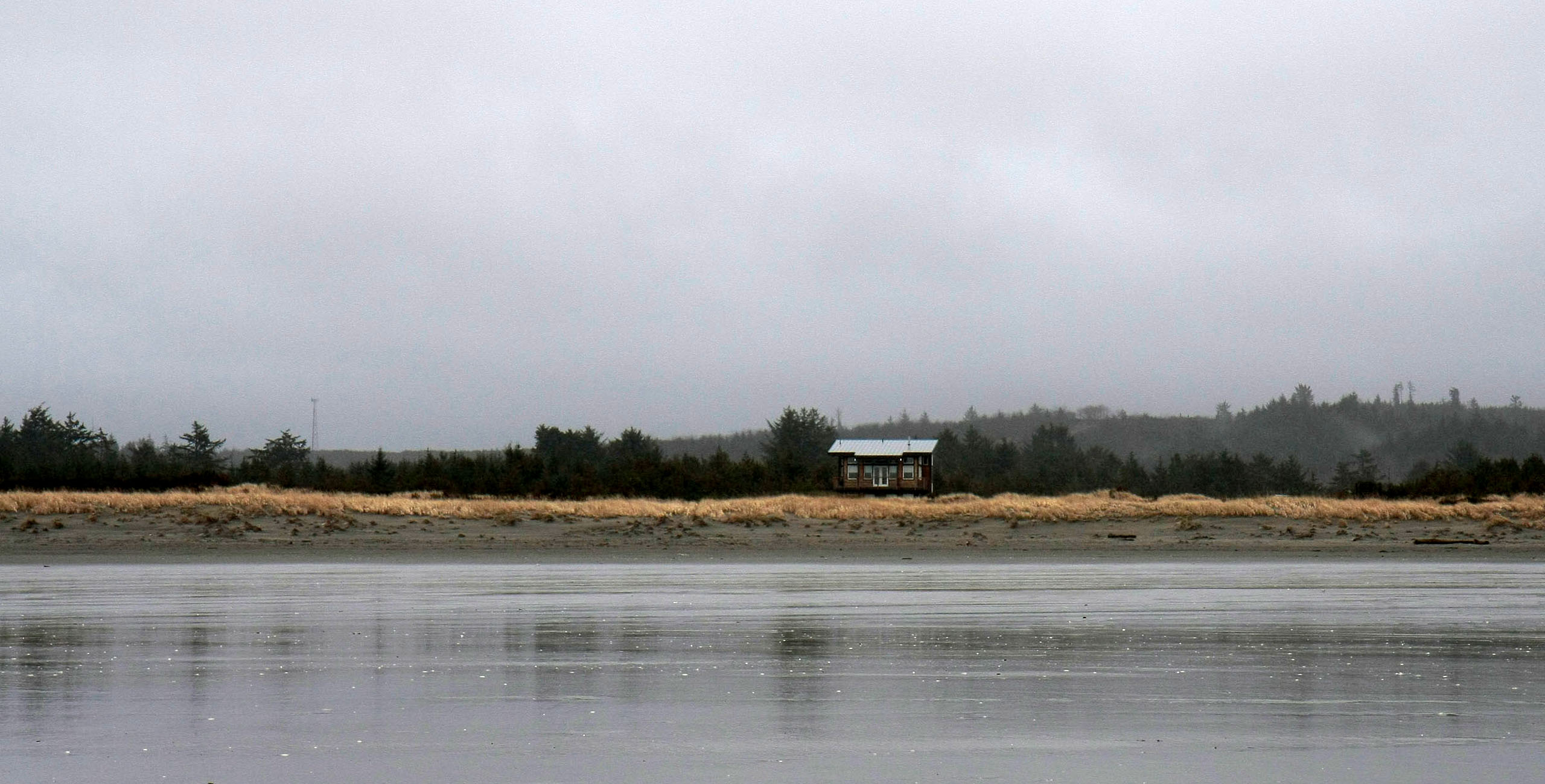 Beach House - Grayland, WA
