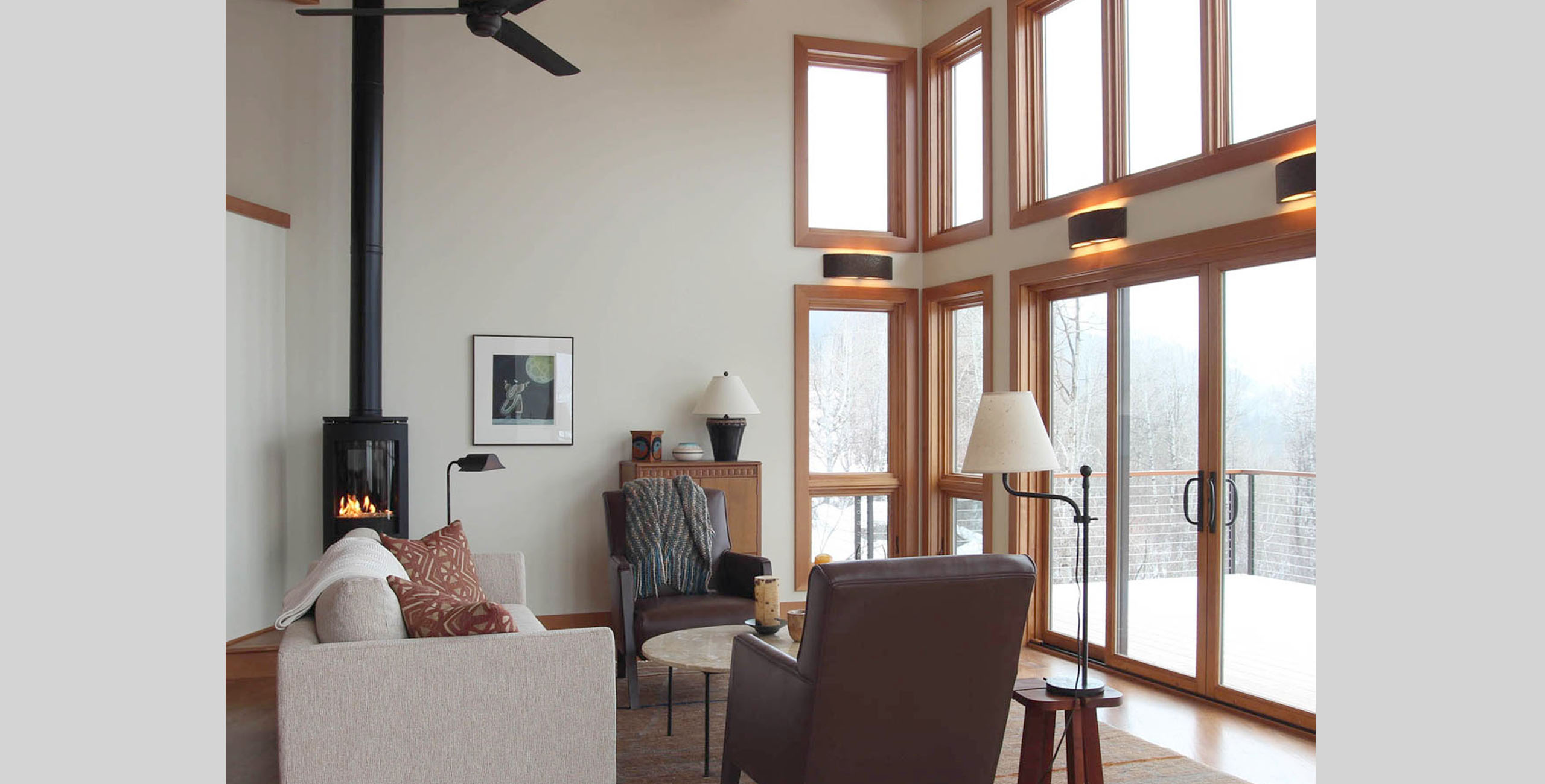 Leavenworth Residence - Leavenworth, WA