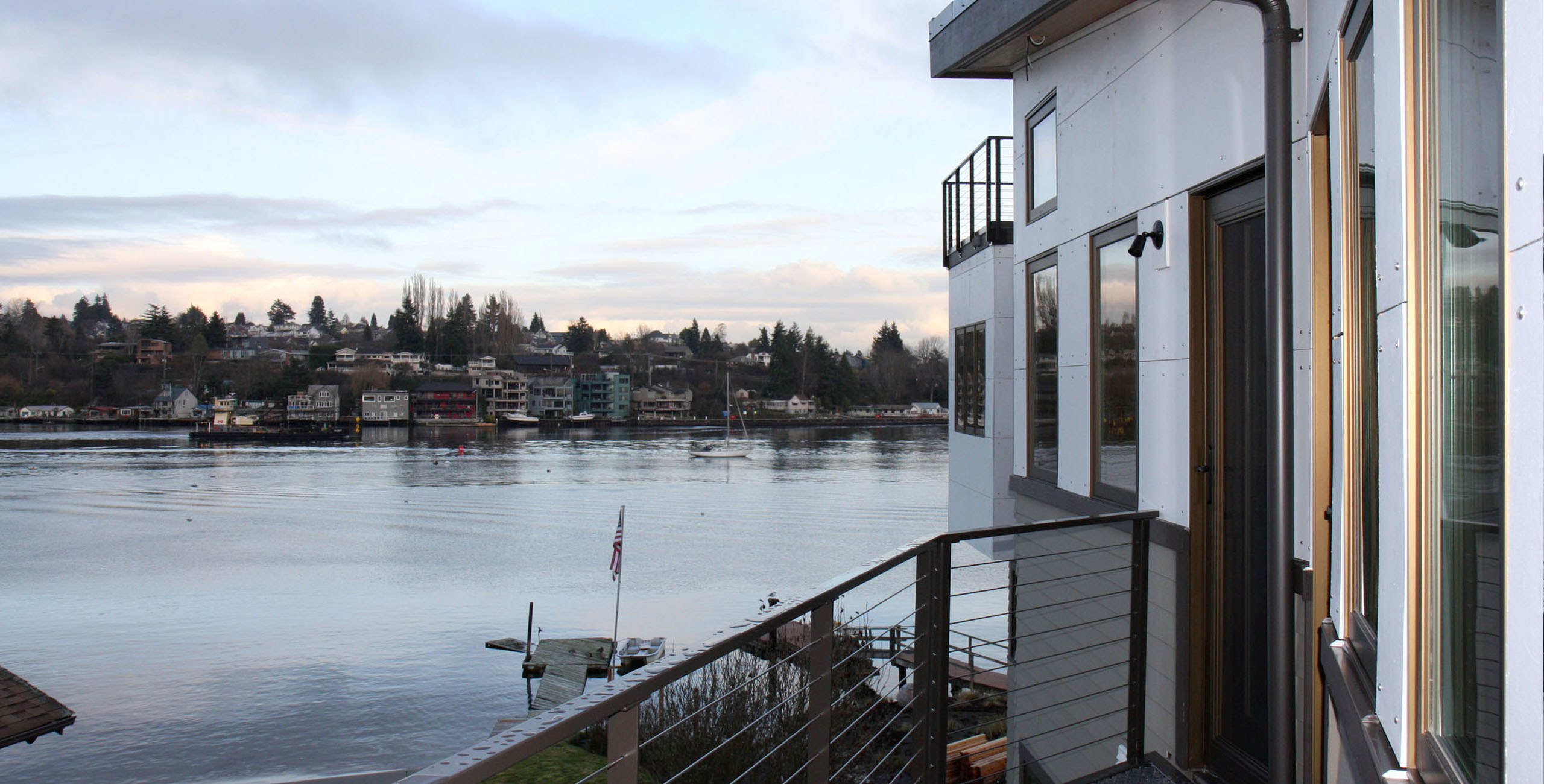 Salmon Bay Residence - Seattle, WA