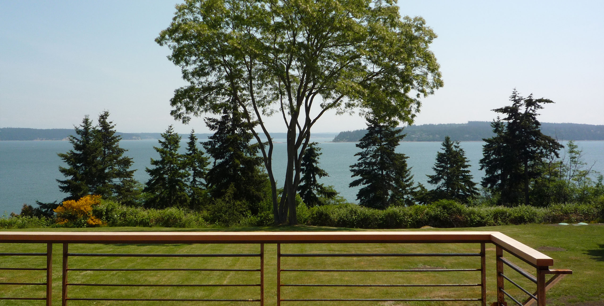 Writer's Retreat - Whidbey Island, WA