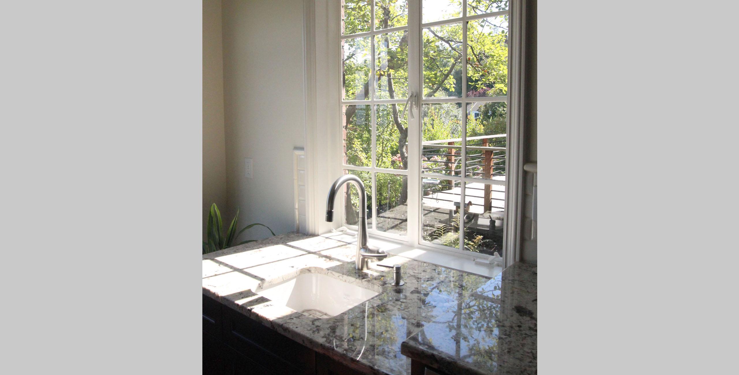 Anzai Minoshima Residence - Seattle, WA